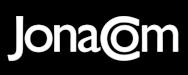 JonaCom.se – Lösningar inom TBM Logotyp